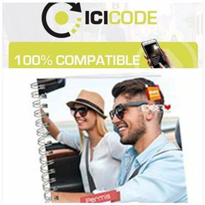 Pack formation au code de la route CANDIDAT-LIBRE